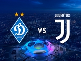 «Динамо» — «Ювентус»: опрос на лучшего игрока матча