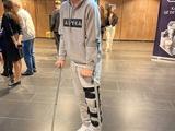 Артем Беседин: «Надеюсь, в конце месяца уже буду ходить без костылей»