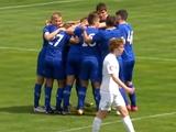 «Ворскла U-21» — «Динамо U-21» — 2:4. ВИДЕОобзор