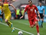 Горан Пандев: «Просто хорошо отыграть 45 минут недостаточно на таких турнирах»