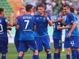 «Динамо» — в ТОП-5 самых успешных команд Лиги Европы за десятилетие