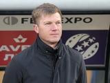 Юрий Максимов: «Мы проиграли этот матч еще в первом тайме»