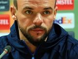 Николай Морозюк: «Я уверен, что Папа может усилить «Динамо»