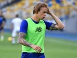 Артем Шабанов: «Нам еще далеко до идеала, до требований Луческу»