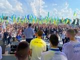Почему выступлению сборной Украины на Евро-2020 радуются не все?