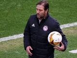 Педру Мартинш: «Победа над АЕКом станет импульсом для реванша над «Динамо»