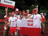 Польские геи требуют специальных мест на стадионах Евро
