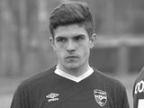Умер 22-летний криворожский футболист...