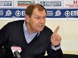 Валерий Яремченко: «Ребров всегда отличался умением анализировать, мыслить»