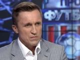 Сергей Нагорняк: «Будем надеяться, что с Луческу «Динамо» наконец-то пройдет в Лигу чемпионов»