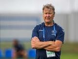 Наставник сборной Дании: «Сборная Перу, возможно, играла лучше всех»