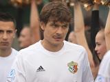 Павел Ребенок: «Локомотиву» еще не обсуждали»