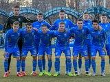 Сборная Украины U-21 примет участие в турнире в Турции