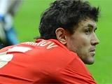 Юрий Жирков: «После матча с Грецией из дому выходить не хотелось!»