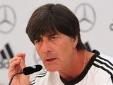 Йоахим Лёв будет главным тренером сборной Германии до 2022 года