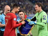 Андрей Пятов: «Могли и в меньшинстве забить третий мяч Португалии...»