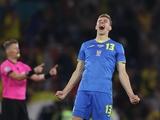 Швеція - Україна . За лаштунками