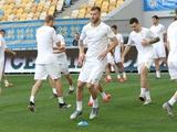 Сборная Украины в отборе Евро-2020. Личное дело Андрея Ярмоленко
