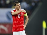 Гранит Джака: «Мы не должны были проиграть этот матч»