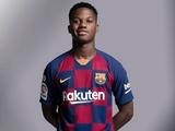 «Барселона» готовит новый контракт для Фати