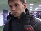 Александр Караваев: «Должны были забивать, но пропустили глупейшую контратаку — и все посыпалось»