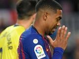 Новичок «Барселоны» может отправиться в китайскую суперлигу