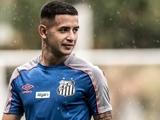 Дерлис Гонсалес остается в «Сантосе»