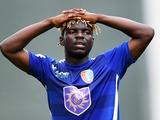 СМИ: «Динамо» подписало нигерийского полузащитника