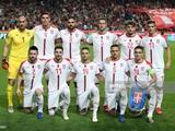 «Сербия жаждет мести», — обзор сербских СМИ перед матчем с Украиной