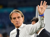 Манчини — о победе над сборной Турции: «Рад за итальянских болельщиков»