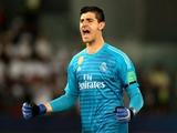 Куртуа побил рекорд Наваса в «Реале»