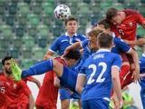 Результаты товарищеских матчей участников Евро-2020 3 июня