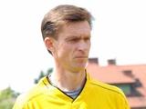 Юрий Шелепницкий: «Видно, что Луческу в «Динамо» делает упор на владении мячом и на атаке»