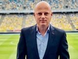 Виктор Вацко призвал болельщиков «Динамо» «зажечь» на матче с «Брюгге»