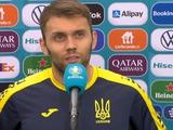 Александр Караваев: «Если до начала матча все было в наших руках, то теперь...»