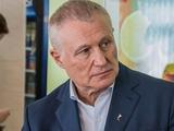 Григорий Суркис: «Луческу за короткий промежуток времени создал золотую команду»