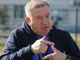 Вячеслав Грозный: «Сборной Украины не хватает Виталия Буяльского»