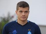 «Динамо» официально объявило об уходе Артема Громова свободным агентом