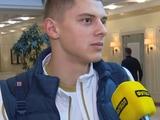 Виталий Миколенко: «Мы задали высокую планку и должны ее придерживаться»