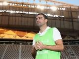 Хави Эрнандес останется в «Аль-Садде» до 2022 года