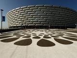 У России и Азербайджана отберут право на проведение матчей Евро-2020