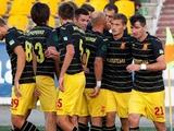 «Ингулец» в финале Кубка Украины! И в групповом этапе Лиги Европы?