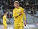 Александр Зинченко: «Считаю, что мы заслужили эту победу»