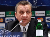 Алексей Семененко: «Решение о месте проведения матча с «Валенсией» зависит только от УЕФА»