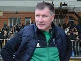 Тренер «Альянса»: «Очень хотелось попасть на «Динамо»