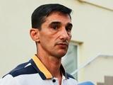 Валерий Кривенцов: «В Премьер-лиге «Металлист 1925» потолкается, это точно»