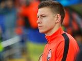 Николай Матвиенко: «Переговоры о моём трансфере велись не только с «Наполи»