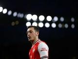 Эзил не покинет «Арсенал» в зимнее трансферное окно