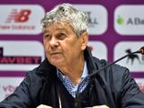 «Динамо» — «Александрия» — 1:0. Послематчевая пресс-конференция. Луческу: «Важные три очка. Но заслуженные»