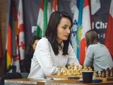 Стартовали четвертьфиналы женского чемпионата мира